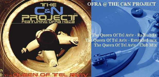 1998 C&N PROJECT: ?QUEEN OF TEL AVIV?